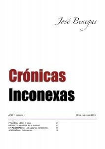 Crónicas Inconexas